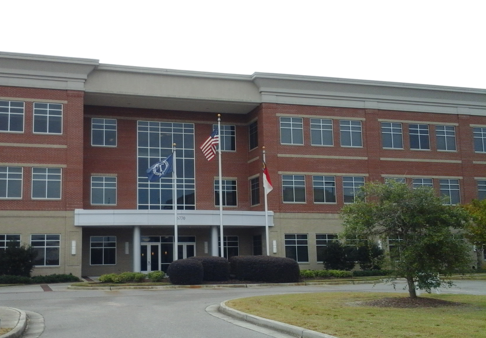 Wilmington Branch - Towne