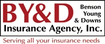 Benson Young & Downs Insurance Agency